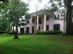 Ima Hogg's mansion in Houston awaits your visit.